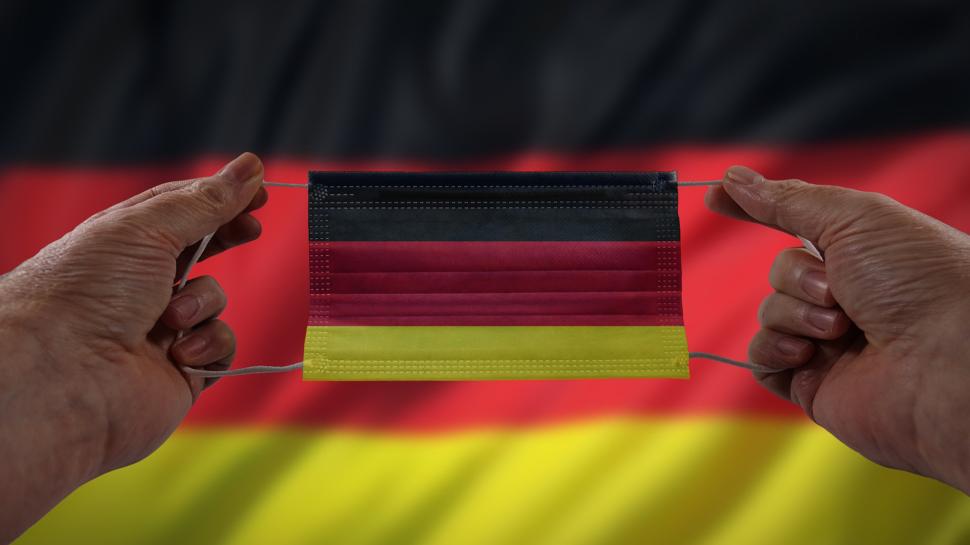 Minden kulturális intézményt bezárnak Németországban a járvány rohamos terjedése miatt